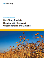 Guide To Hedging Grains and Oilseeds1