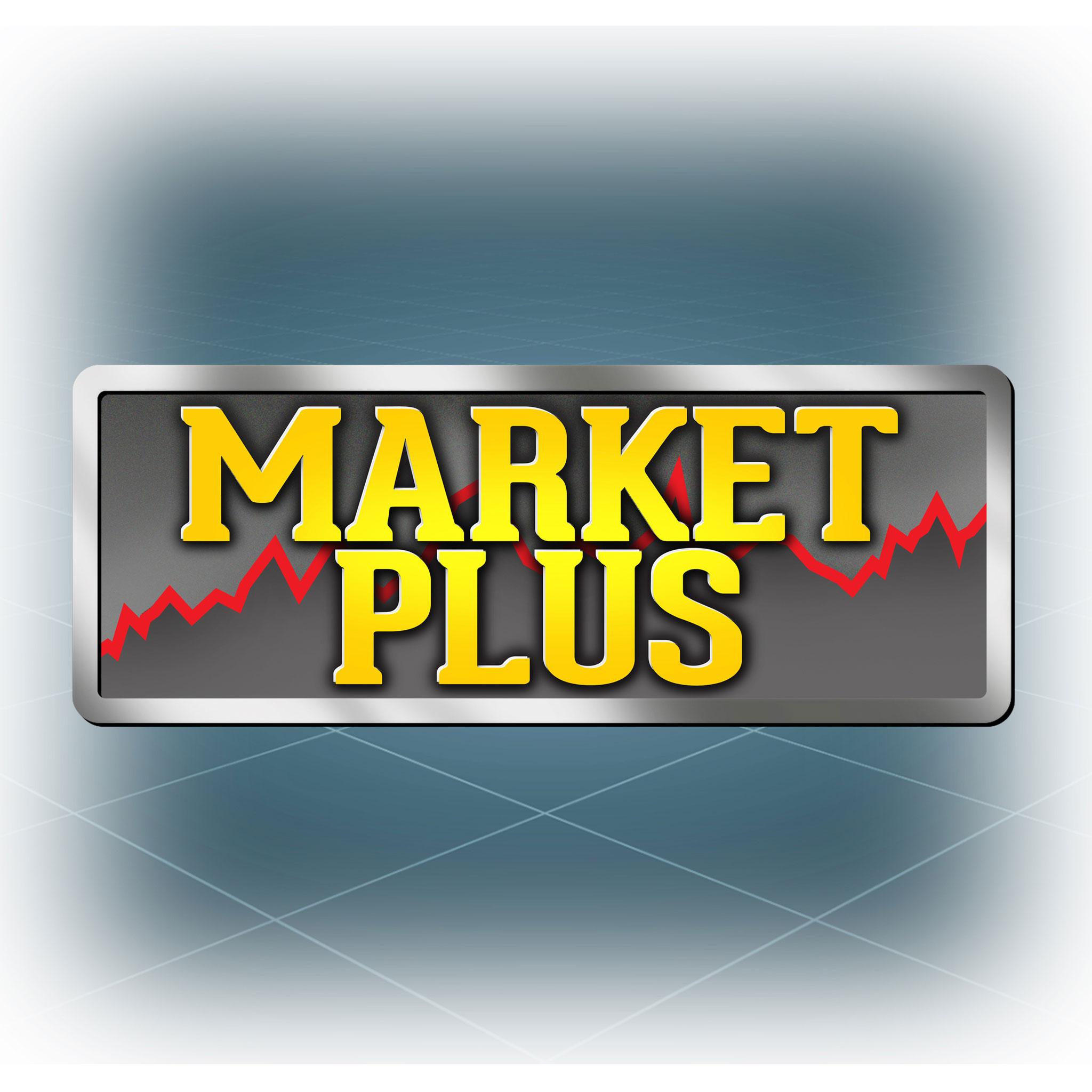 Market Plus Logo